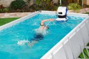 Auch für Frame Pools geeignet