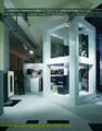 """Außergewöhnliches Design der Spitzenklasse zeigte das Tübinger Unternehmen wodtke, Hersteller von Kamin- und Pellet Primäröfen, beim Showcase für high-end Design """"The Design Annual"""""""