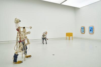 Virtual Insanity – Performance Abend Kunsthalle Mainz