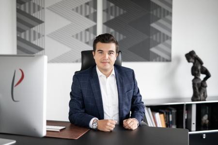 Felix M. Früchtl - Gesellschafter Geschäftsführer ProLife GmbH