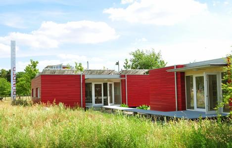 Erweitertes Zuhause für Gründungen - Einweihung des GründerCube 2 auf dem Lübecker Wissenschaftscampus