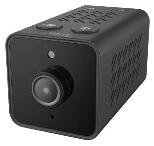 NX 4610 01 7links Mini IP Ueberwachungskamera mit Full HD IPC 180.mini