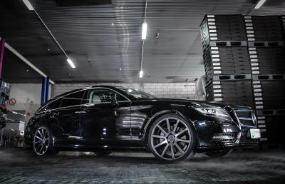 Mercedes CLE