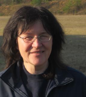 Annelie Michels ist ihre Ansprechpartnerin