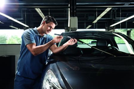 Opel Service