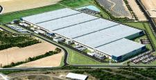 Union Investment erwirbt Logistikzentrum in Eschweiler bei Aachen von GARBE Industrial Real Estate