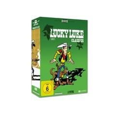 LuckLUCKY LUKE Classics Vol. 2