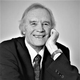 Professor Dr. Winfried Noack © Foto: Theologische Hochschule Friedensau