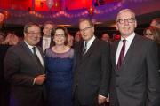 25 Jahre Schokoladenmuseum Gala mit Armin Laschet und Klaus Kinkel