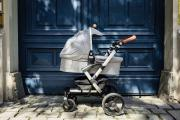 Das Kinderwagen Start-up Bonavi bietet ab sofort einen Same Day-Delivery-Service an