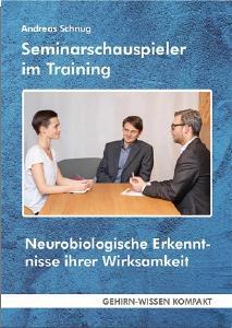 Seminarschauspieler im Training - www.KOMPAKT.GEHIRN.WISSSEN.de