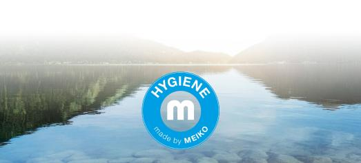 Meiko Hygiene See Badge Hero