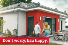 """Don't worry, bau happy"" mit Town & Country Haus"