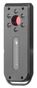 VisorTech Mobiler Spycam-Detektor zum Finden von versteckten Kameras, Akku, IP44 / Copyright: PEARL. GmbH / www.pearl.de