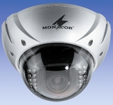 Wide-Dynamic-Range-Dome von MONACOR