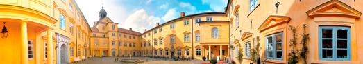 Wagner, Mozart und Puccini zu Gast in nordischen Schlössern