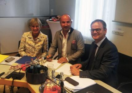 Südtiroler Verbandschef wird neuer Schwarzwaldchef