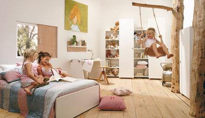 dicke luft im kinderzimmer immowelt ag pressemitteilung. Black Bedroom Furniture Sets. Home Design Ideas