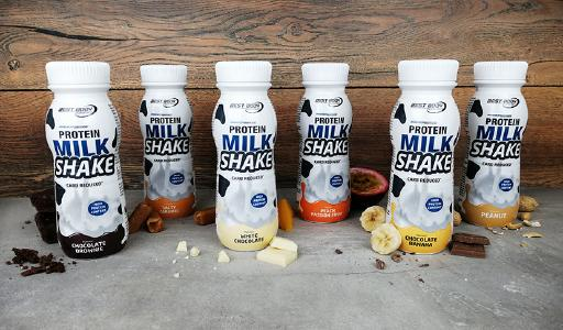 Best-Body-Nutrition Protein Milk Shakes