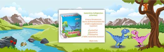 PALONEO - intro Dinobeere