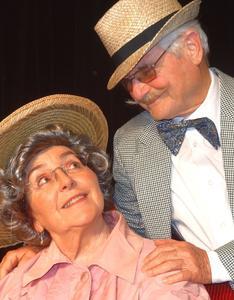 Gerda und Walter