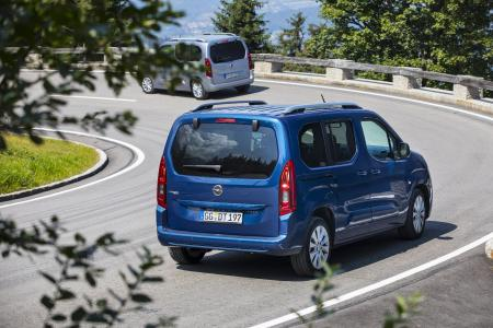 Opel Combo Life / Opel Automobile GmbH