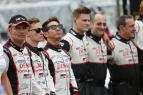 Toyota Gazoo Racing: Le Mans 24 Hours Update 1