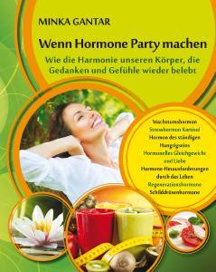 Cover Wenn Hormone Party machen