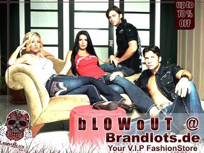 Laguna Beach Jeans bei www.Brandlots.de