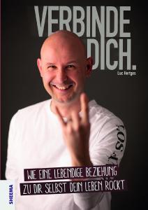 Verbinde Dich © Luc Hertges, Sheema-Verlag