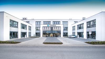 Büroneubau Langenfeld