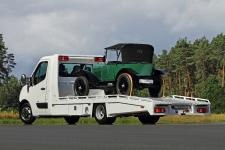 From Shuttle to Tipper: An Opel Movano for Nearly Any Task