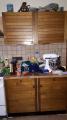 alte Küche von Stefanie (die Mama von Julia)
