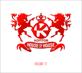 Various Artists ''Kontor House of House - Volume 11''