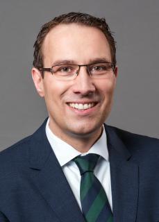 Dr. Stephan Renners