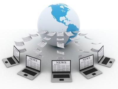 Content durch Online-Presse, Imagefilm Produktion, TV+Radio