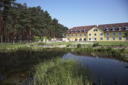 GreenLine Landhotel Im Fläming