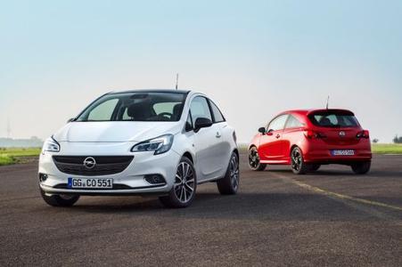 Star im Showroom: Der neue Corsa steht beim Angrillen am 24. Januar zum ersten Mal in den Ausstellungsräumen der Opel-Autohäuser