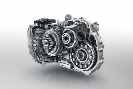 Opel Crossland X Automatic Transmission