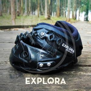Der spanische Explora Boot Solution / Bild bei Explora Boot