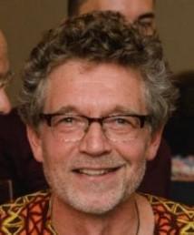 Hat immer das Menschliche im Blick: Frank Kronenberg, Vorstandsvorsitzender der gemeinnützigen Organisation GAPA (Großmütter gegen Armut und AIDS) und Mitbegründer von 'Ergotherapeuten ohne Grenzen' richtet sein Denken und Handeln auf Chancen im Change-Prozess (© DVE)