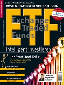 ETF-Ausgabe 2/2011