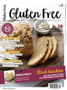 Titel Gluten Free Nr. 13