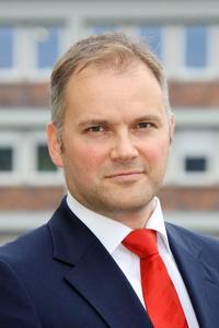 Harald Hamprecht, Product & Corporate Communications, Adam Opel AG