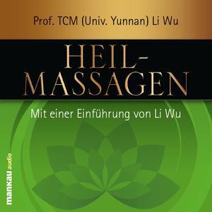 Heil-Massagen (Audio-CD)