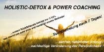 CLEAN AND FREE wirkt gegen Sucht / © Coaching by Hoffmann Ltd.