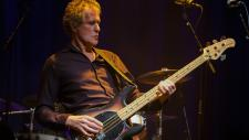 "JOHN ILLSLEY of DIRE STRAITS & his Band:  ""Coming up for Air"" Tour 2019"