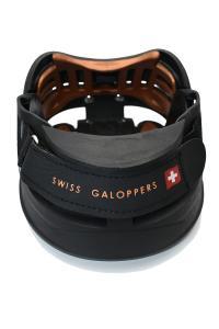 Swiss Galoppers - Die L Version steht. Produziert bei der GUDO AG im Kanton Aargau