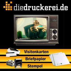 Spot an für diedruckerei.de