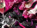 Festliche Schuhe zu Weihnachten und Silvester 1